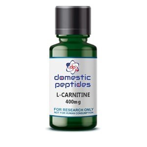 L-Carnitine 400mg per ml 20ml For Sale