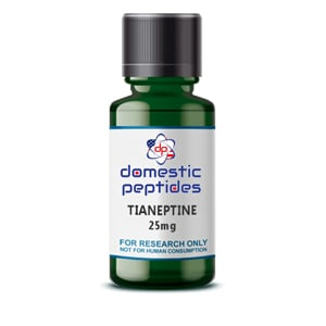 Tianeptine 25mg per ml 30ml For Sale
